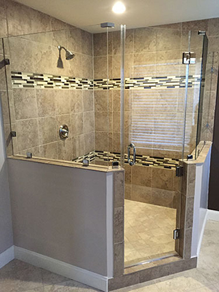 Shower Doors Fairfax VA Shower Enclosures