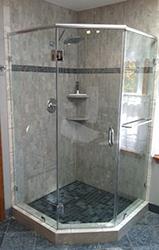 Shower Enclosure Virginia