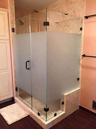 Shower Doors Woodbridge VA Shower Enclosures